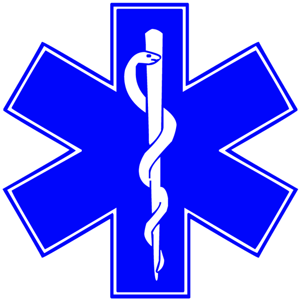 ambulance clipart fire
