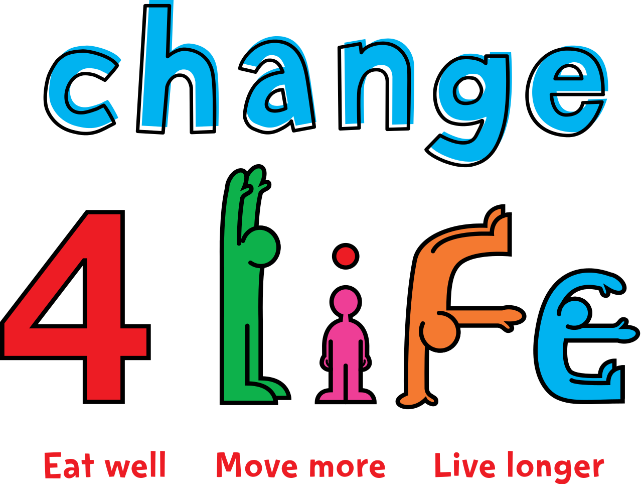 Life clipart lifestyle. Free health animations download