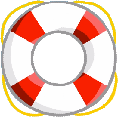 Life ring png. Image inanimate insanity wiki