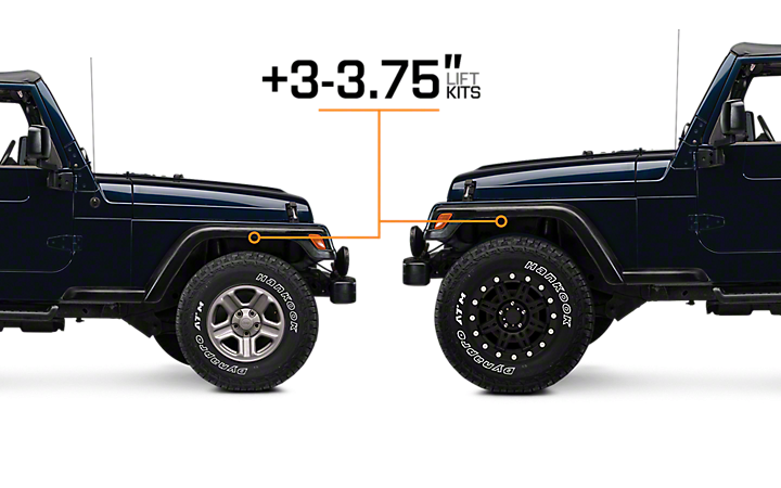 Jeep Lift Kit >> Lifted Jeep Png Picture 716294 Lifted Jeep Png