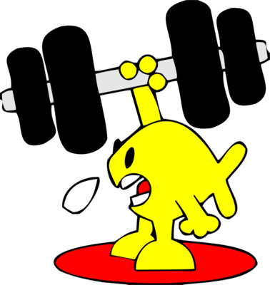 Weightlifting clipart lift weight. Image download lifting christart