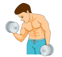 Lifting clipart fitness. Search results for lift