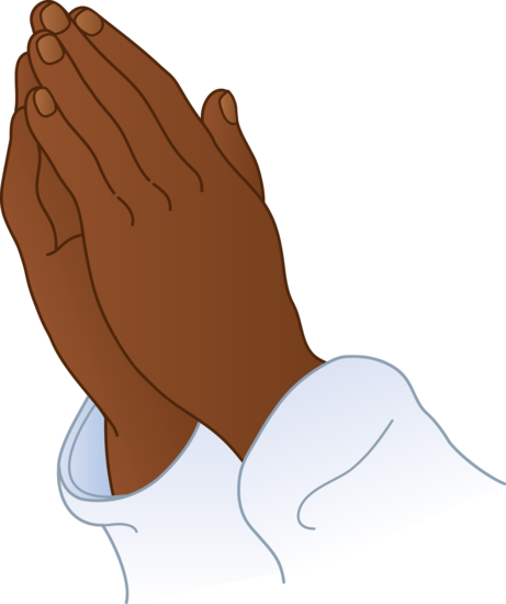 Lifting up arms in prayer with transparent background png. Collection of free