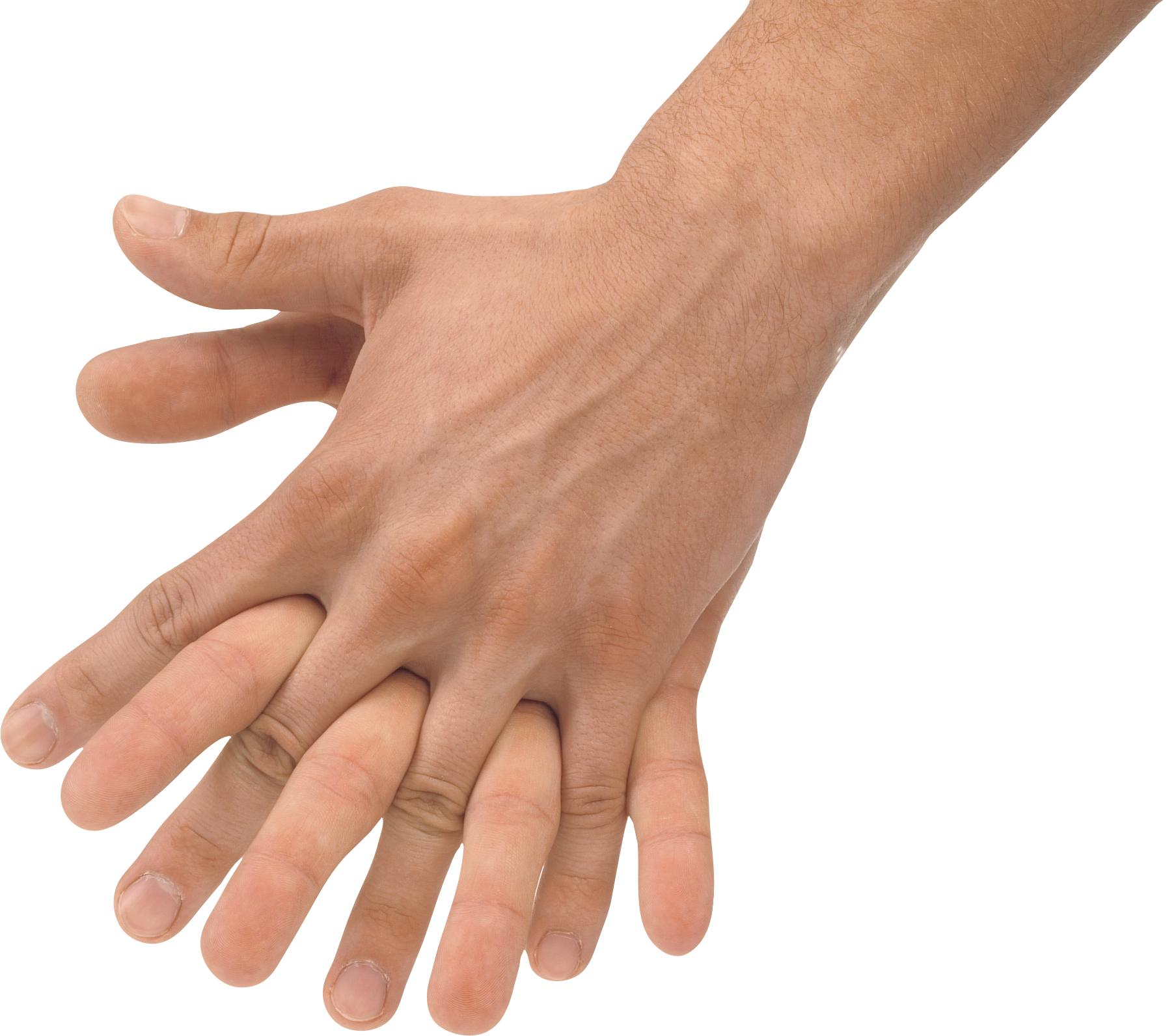 Hand knuckles png
