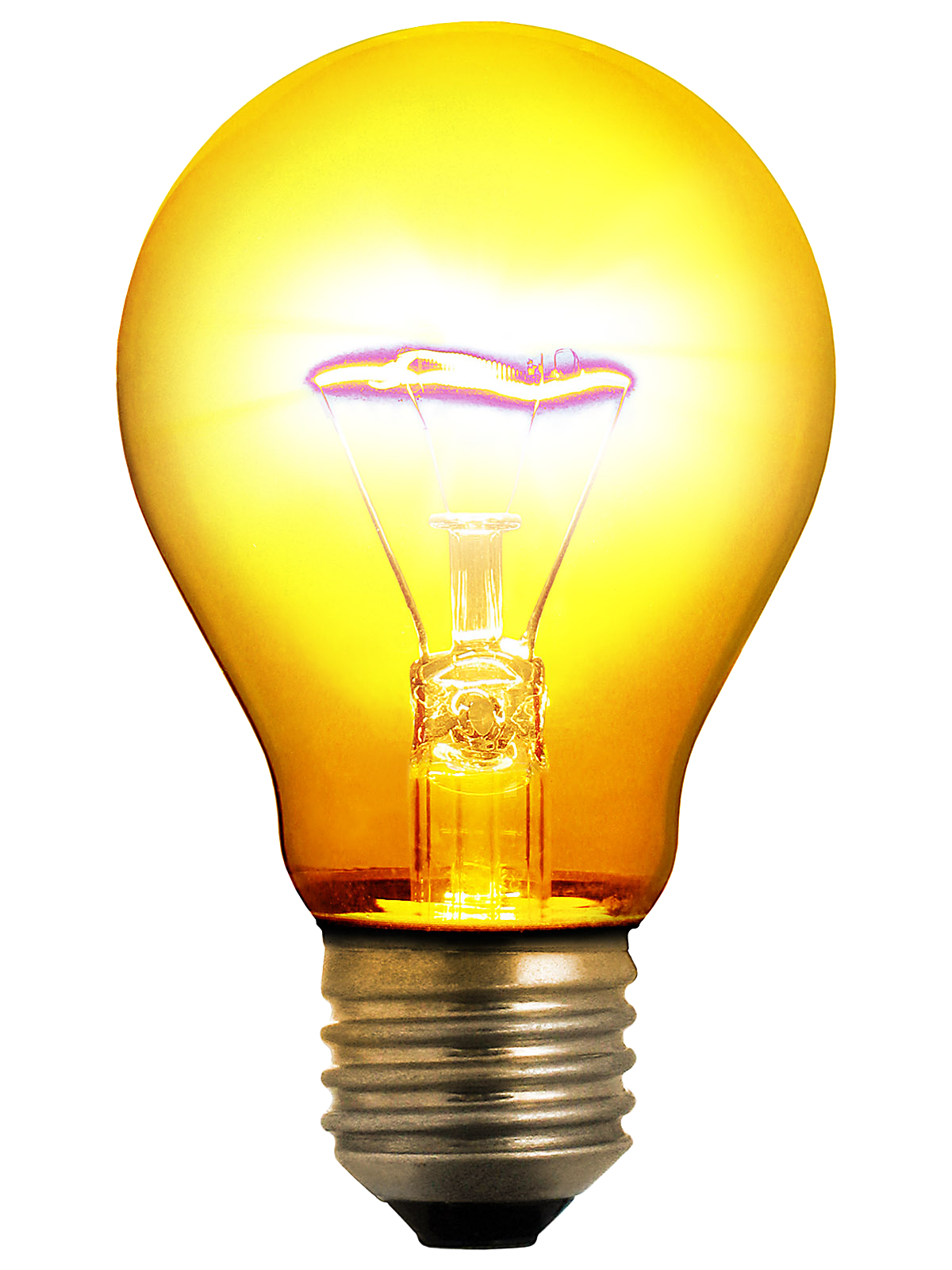Lightbulb png transparent. Light bulb images free graphic transparent