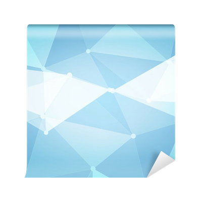Light blue abstract background png. Wall mural pixers we