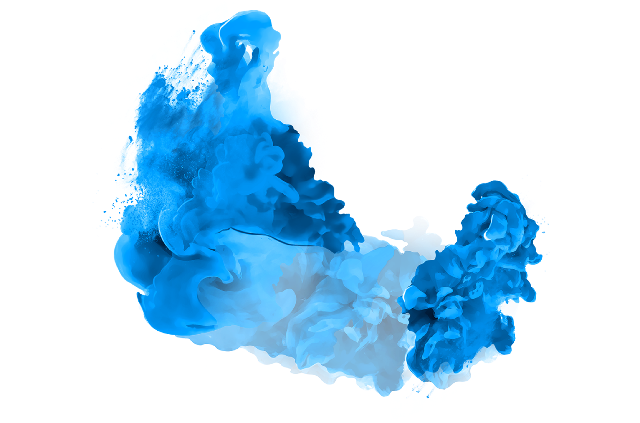 Light blue smoke png. Color picsart magic the