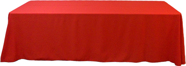 table runner png