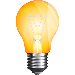 Light bulb on off png. Images free icons and