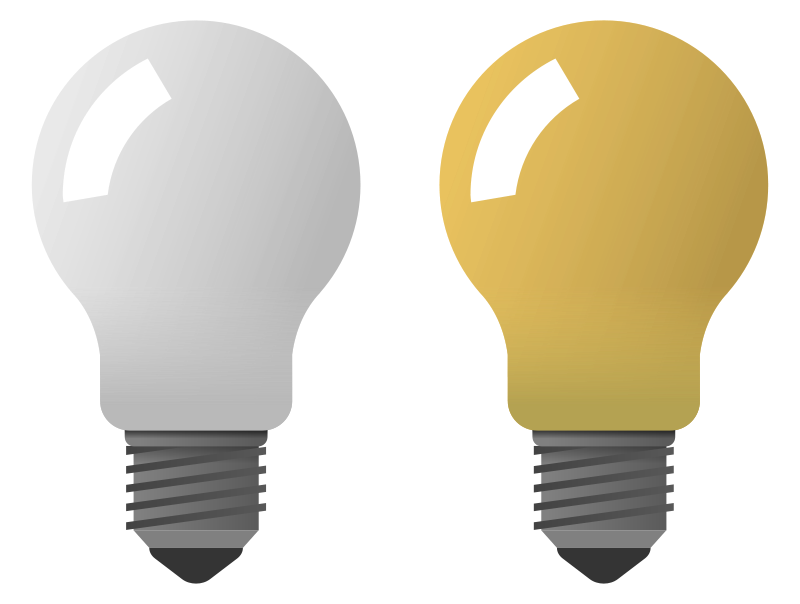 Light bulb on off png. Icon free icons and