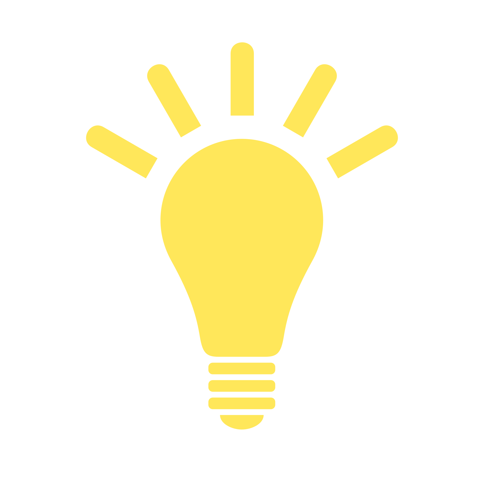 Lightbulb svg. File light bulb yellow