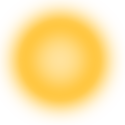 Lights png. Simple colored particle opengameart