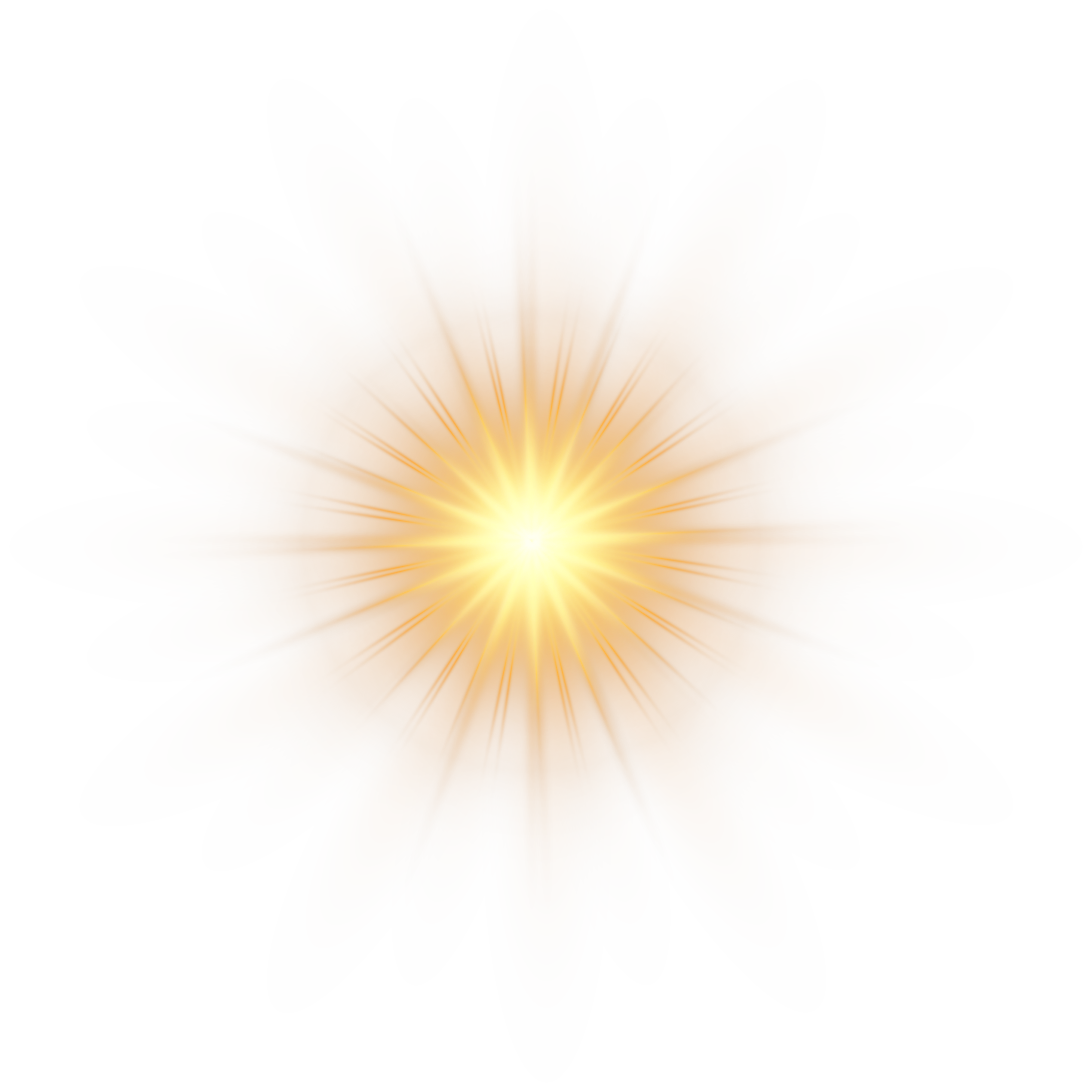 Light effect png download. Sun transparent clip art