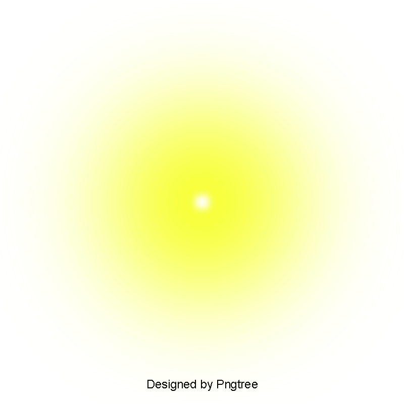 Sun effect png. Warm light clipart and