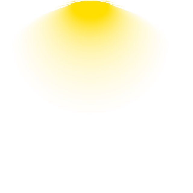 Light effects background png. Effect vector yellow and