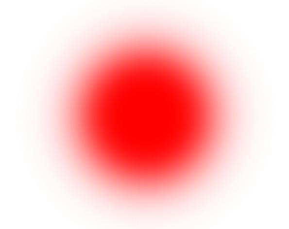 red effect png