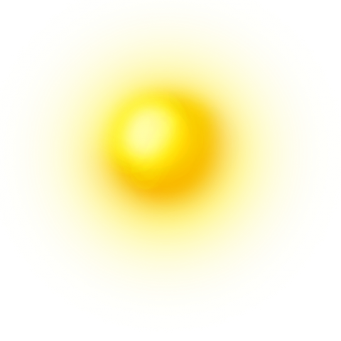 Light flare clipart yellow. Lens color png free