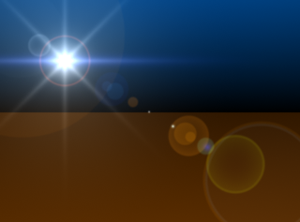 Light flare png camera. Lens flares hint while
