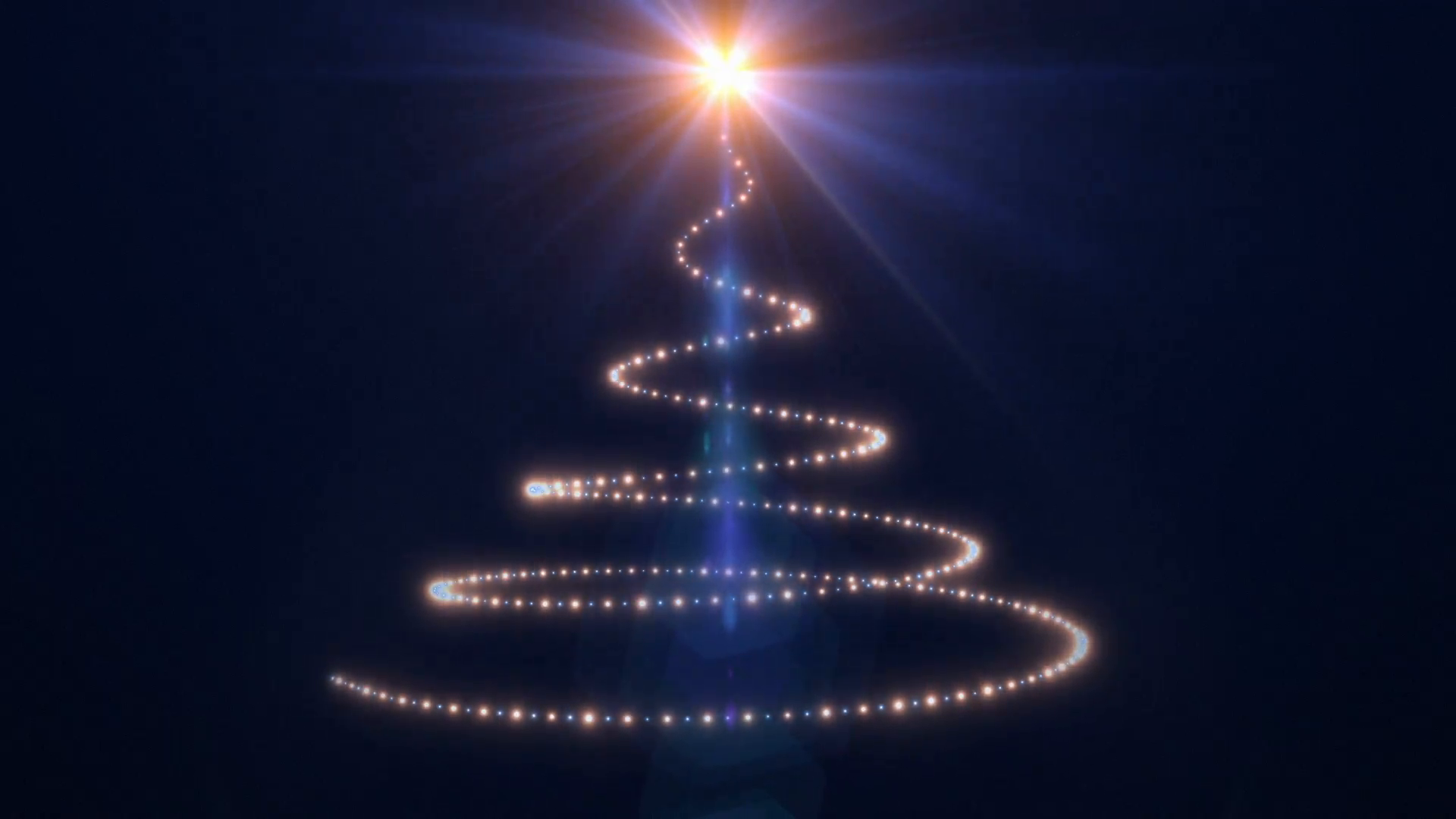 Light flare png christmas. Holiday lights forming a