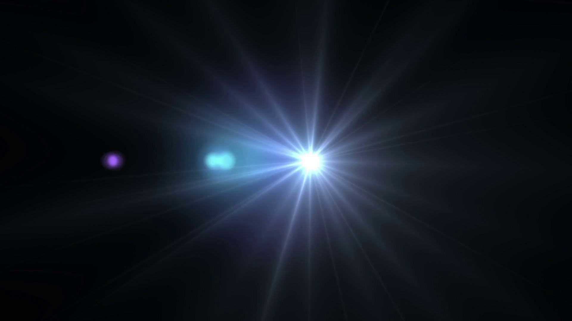 Light flare png flash. Theme in black background