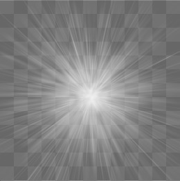 Light flare png glow. Black and white transparent