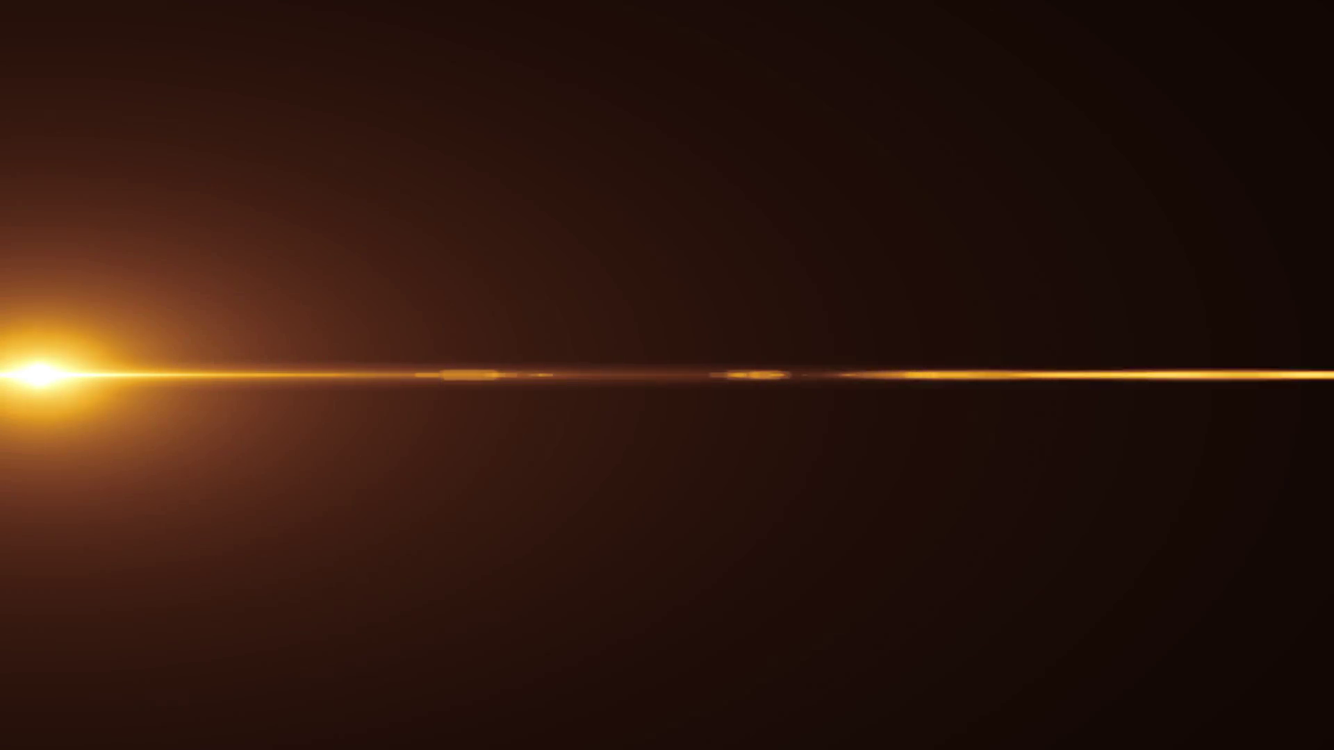 Light flare png gold. Horizontal golden sun moving