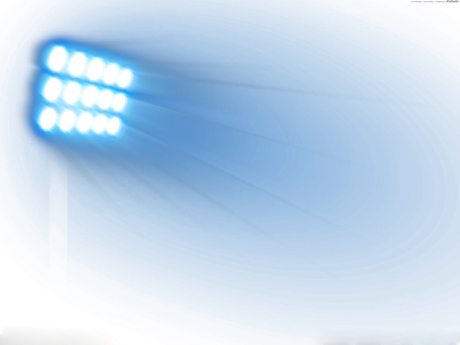 Blue images free stadium. Light png photoshop free library