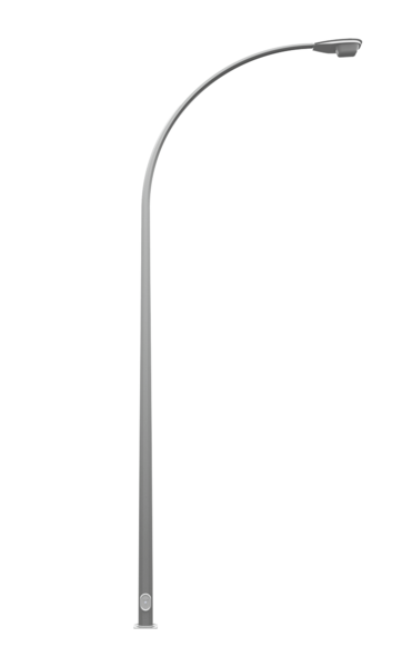 Light pole png. High quality infrastructure lighting