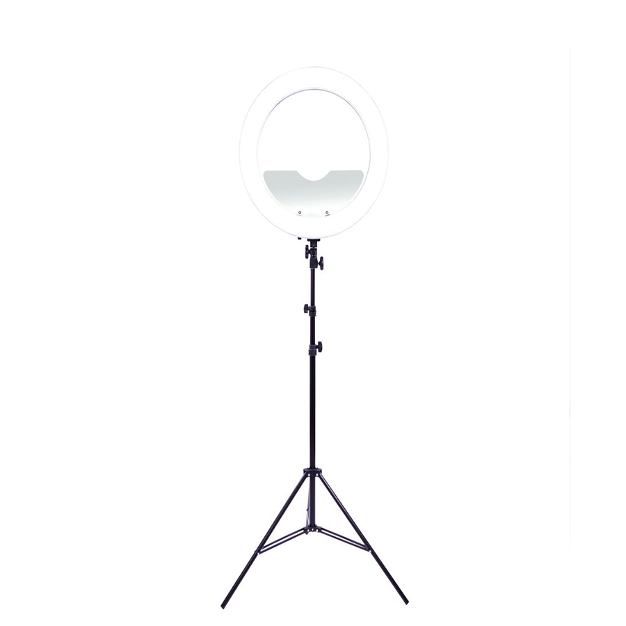 Light ring png. Impressions vanity dimmable led