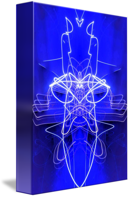 Light streaks png. Abstract by nawfal johnson