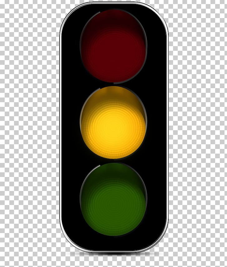 Light yellow. Traffic png clipart by
