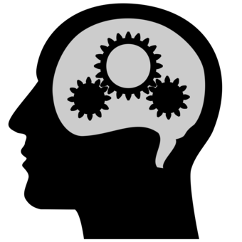 Memory clipart short term memory. Working brain executive functions