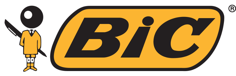 Lighter clip all purpose. Bic classic pack assorted