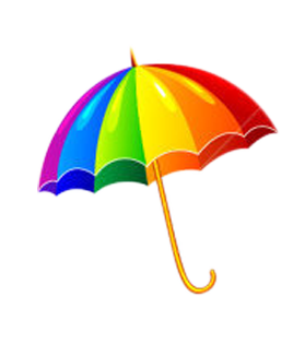 Lighter clip umbrella. Png transparent images all