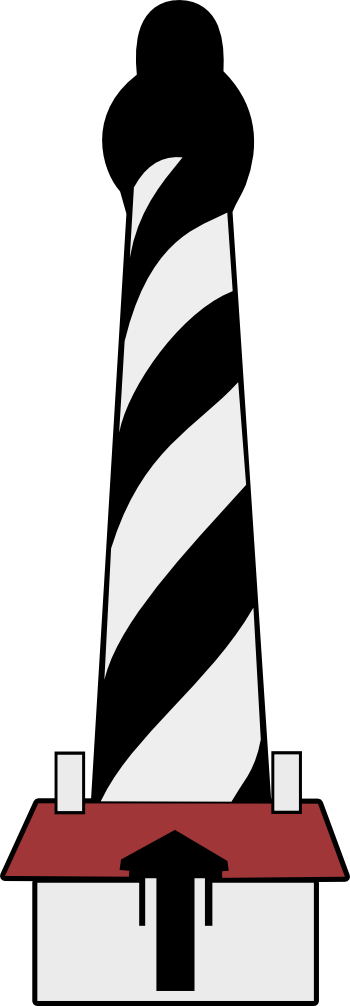 Lighthouse transparent svg. St augustine images by
