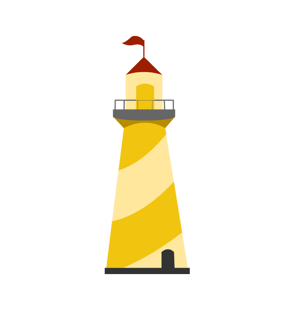 Lighthouse silhouette png. At getdrawings com free