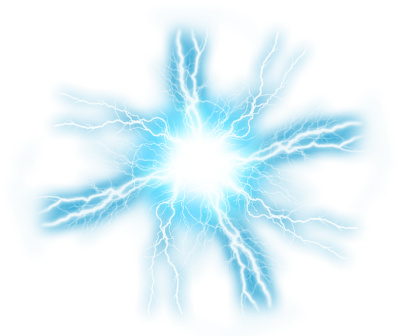 Vector effect lightning. Download free png transparent
