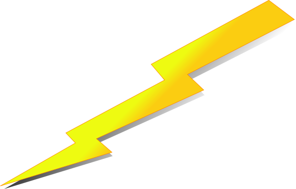 Lightning arrow png. Icon