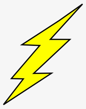 Lightning bolt png clipart. Images cliparts free download