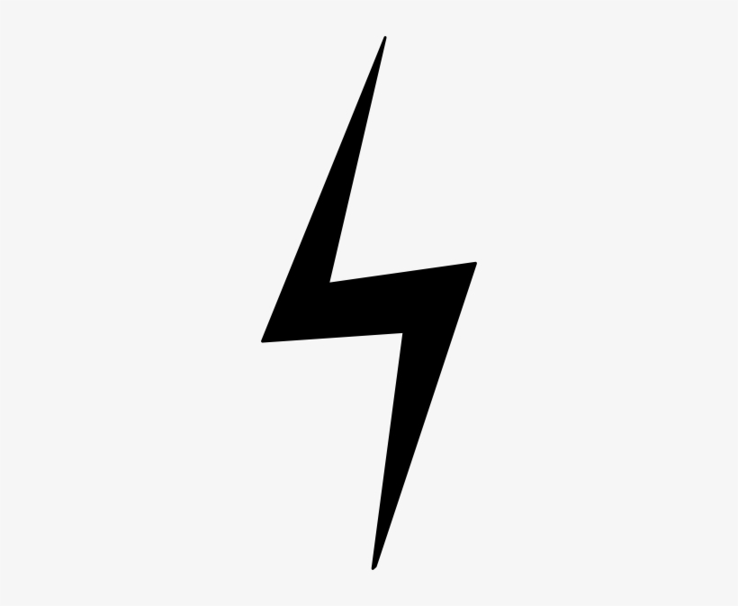 Lightning bolt png black. Clip art and white