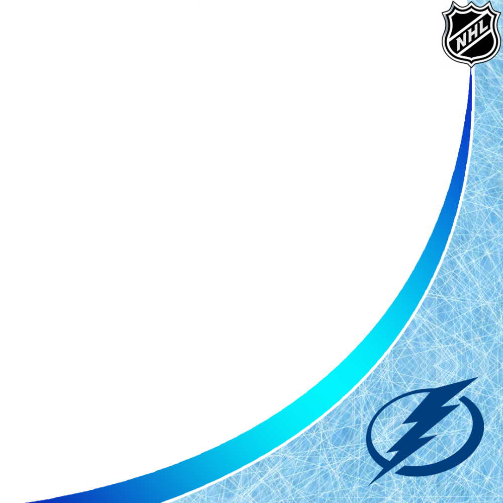 Lightning border png. Tampa bay profile picture