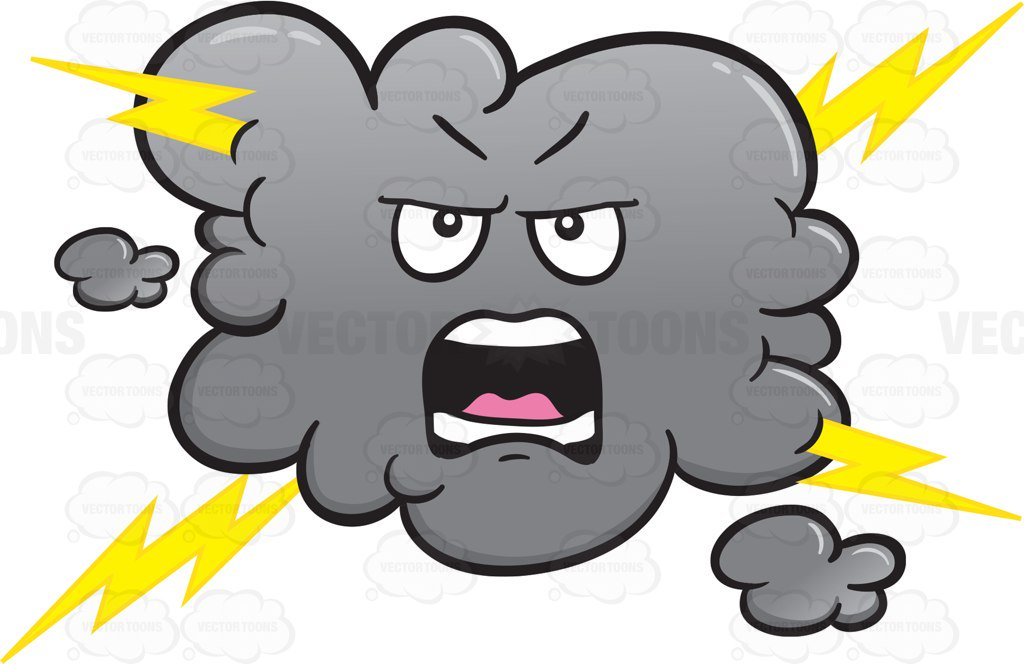 Yelling and angry stormy. Yell clipart cartoon graphic free download