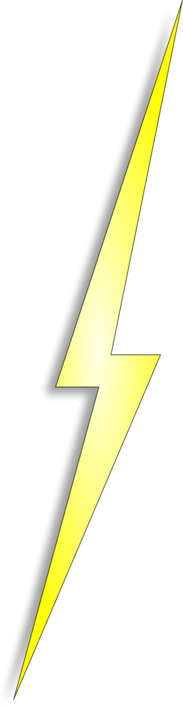 Thunder clipart. Free and lightning download