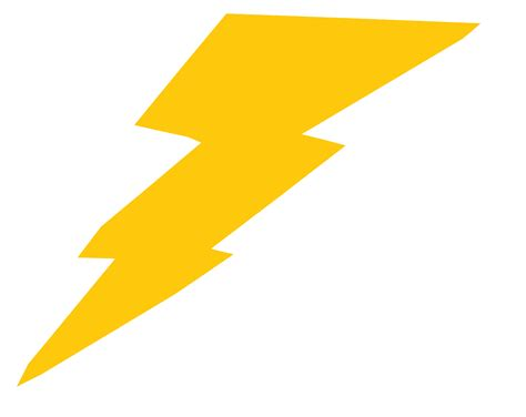 Lightning clipart lightning shock. Animated lighting bolt democraciaejustica