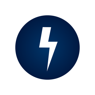 Lightning clipart psd. Icon png vectors and