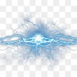 Lightning clipart psd. Png vectors and for