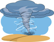 Lightning clipart tornado. Search results for clip