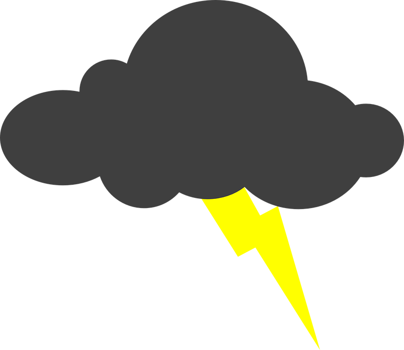 Cloud image . Lightning clouds png graphic library stock