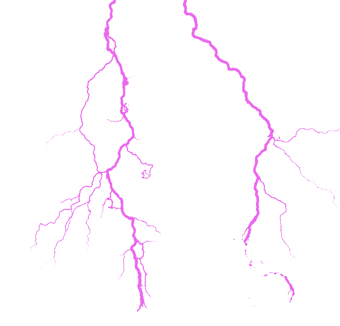Lightning bolt png purple. Transparent pictures free icons