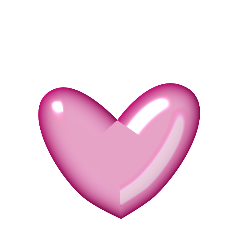 Lights clipart purple heart. Free image download clip